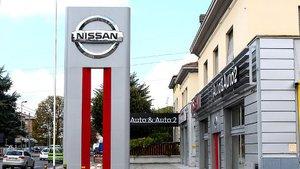 Concessionaria Nissan a Parma - Auto & Auto